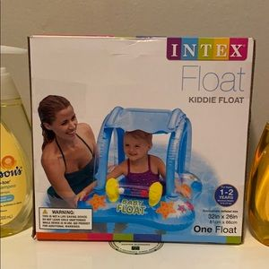 INTEX Float Kiddie  Float ( BAby Float)🦁🐤